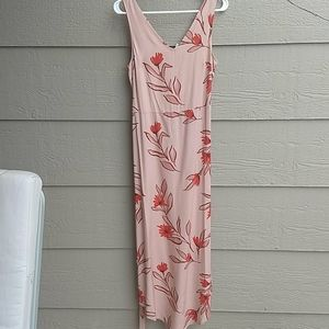 Maxi dress buy A New Day Target brand